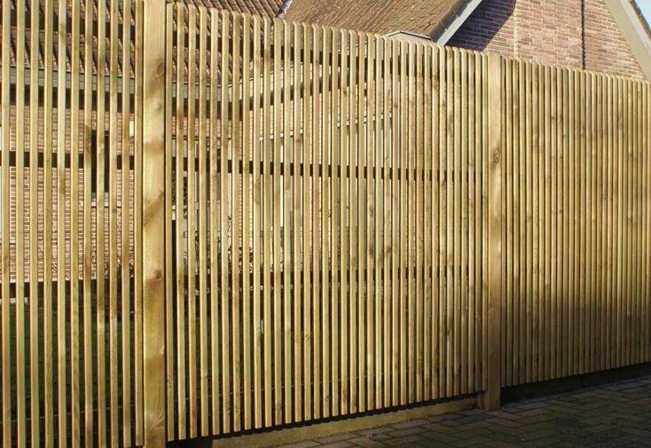 panneau bois trait plano 1 80 x 1 80 m l h gardival. Black Bedroom Furniture Sets. Home Design Ideas