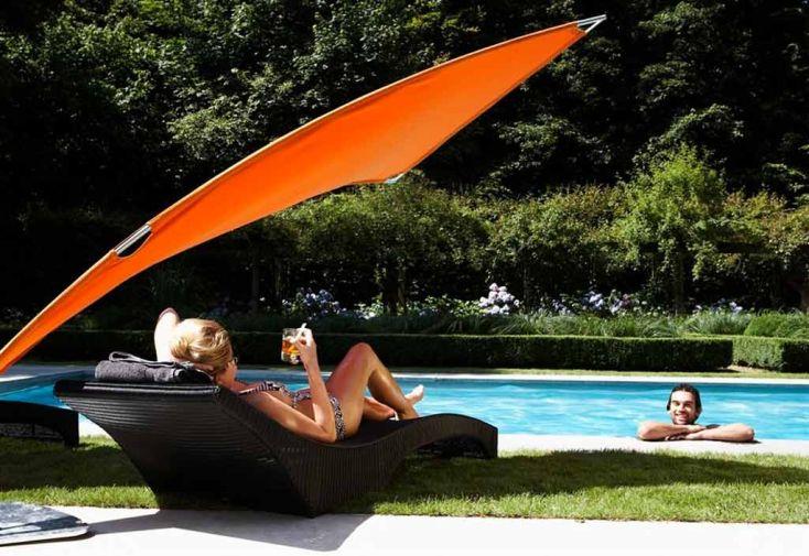 Parasol Rimbou Venus Premium