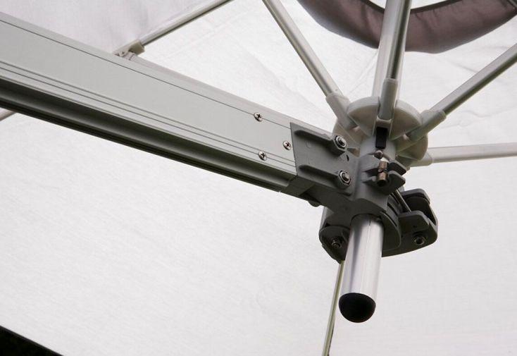 Parasol Paraflex Multiflex 4 B185 Hexa 270 Premium