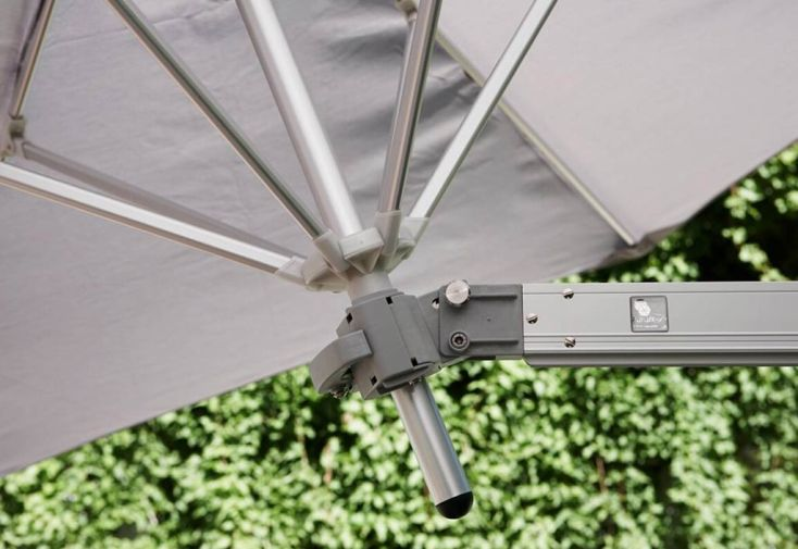 Parasol Paraflex Multiflex 4 B185 Hexa Limited 270