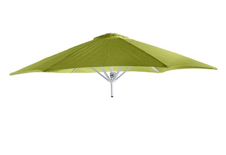 parasol rond 300 cm pour compositions Paraflex chez Umbrosa