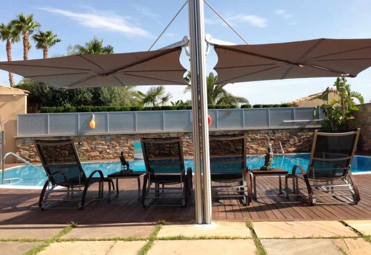 Parasol Duo Spectra Limited 540x285