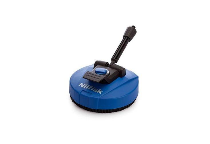 Cloche de Lavage Patio Cleaner pour Nettoyeur Haute Pression Nilfisk