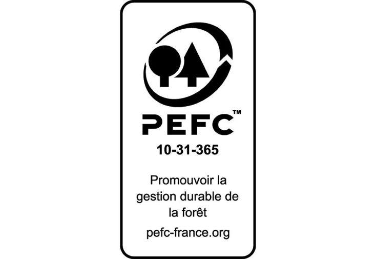 Carré Potager Bois Autoclave FSC Modulable
