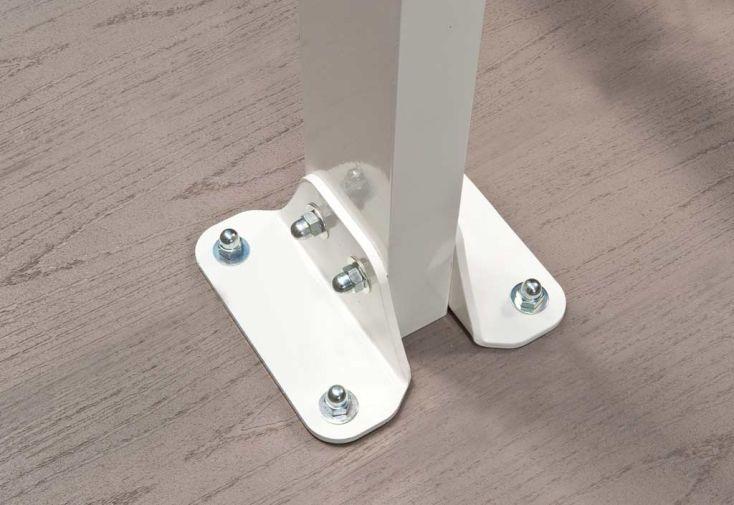 Pergola Aluminium Patio (300x610)