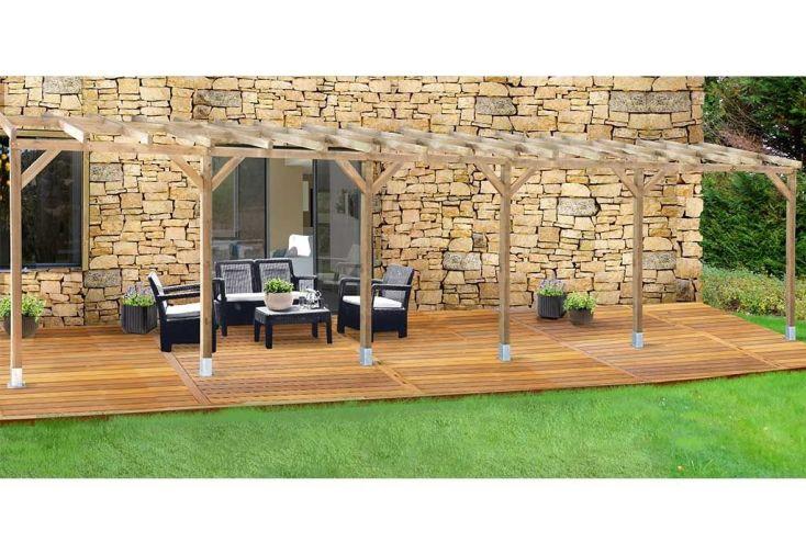 couverture pergola bois interesting couverture pergola bois with couverture pergola bois. Black Bedroom Furniture Sets. Home Design Ideas