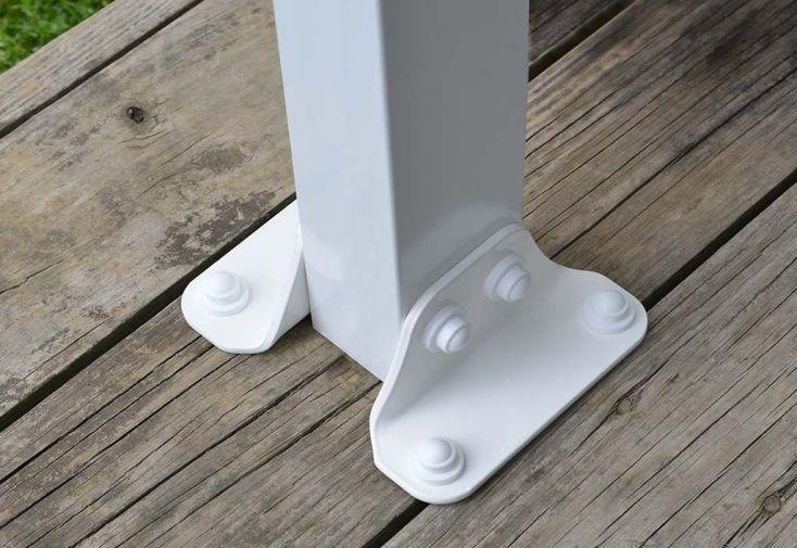 pergola aluminium et polycarbonate 16 mm olympia 3 05x3 m. Black Bedroom Furniture Sets. Home Design Ideas