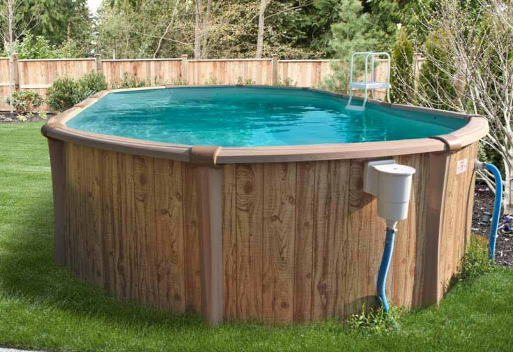 piscine acier hors sol freedom 37 m3 7 62x4 57 sunbay. Black Bedroom Furniture Sets. Home Design Ideas