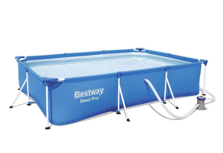 piscine tubulaire mon am nagement jardin. Black Bedroom Furniture Sets. Home Design Ideas