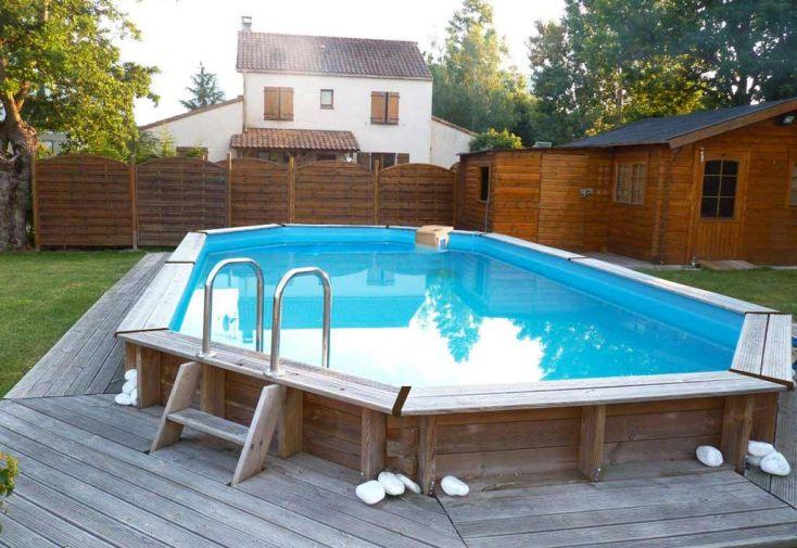 piscine ovale xl sunbay piscine ovale xl sunbay de 33 m3 64 m3 sydney hudson et pianosa. Black Bedroom Furniture Sets. Home Design Ideas