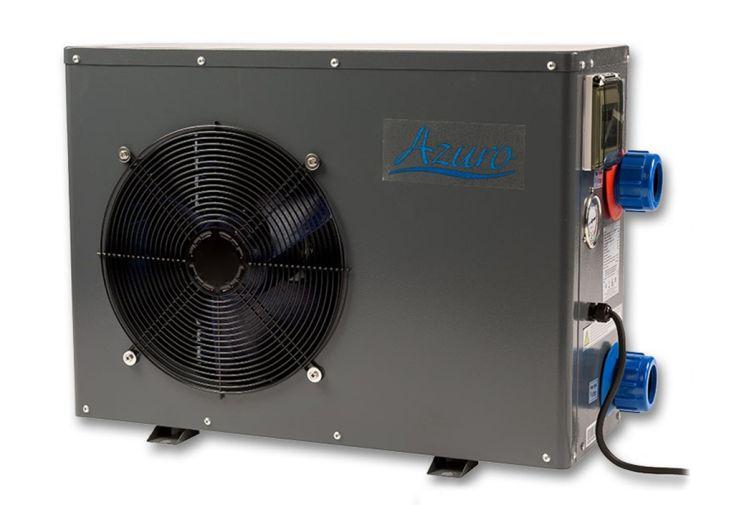 Pompe à Chaleur pour Piscine Mountfield BP-50WS 5 kW PAC