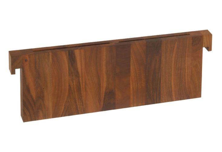 porte couteaux en noyer pour cuisine d 39 ext rieur indu indu. Black Bedroom Furniture Sets. Home Design Ideas