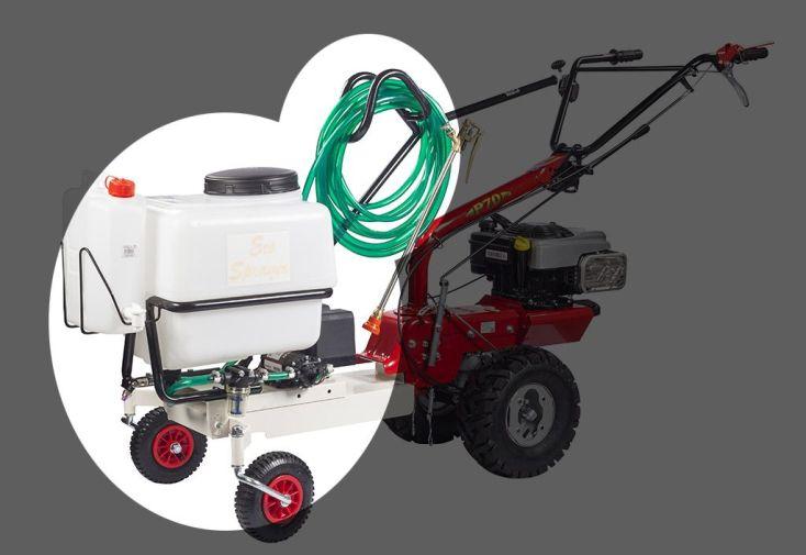 Pulvérisateur Eco Sprayer pour Porte Outils Thermique P70