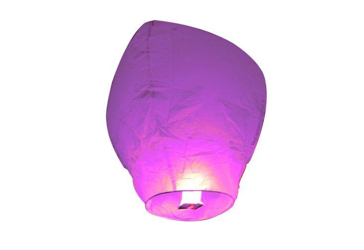 Lot 10 Lanternes Volantes Parme