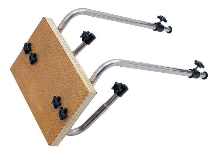 support pour moteur electrique et thermique 3 cv max bestway. Black Bedroom Furniture Sets. Home Design Ideas