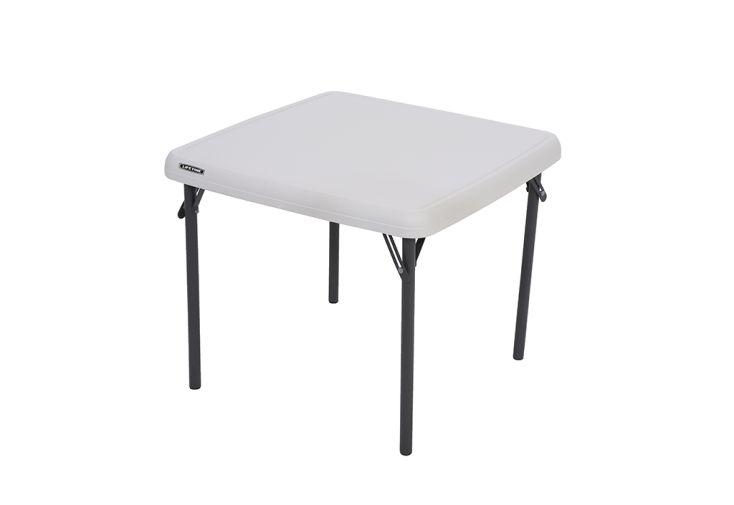 Table pour enfant pliable en acier et résine Lifetime