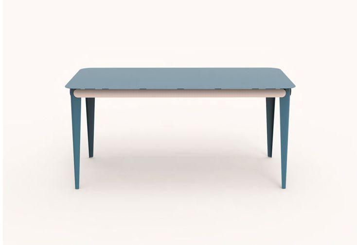 table de jardin nerium