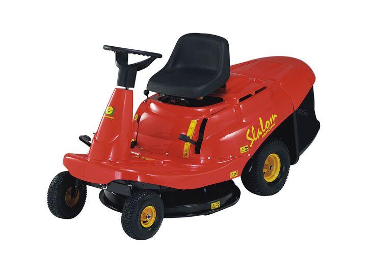 Tondeuse Thermique Autoportée Rider 352 CC Largeur Tonte 67 cm Eurosystems