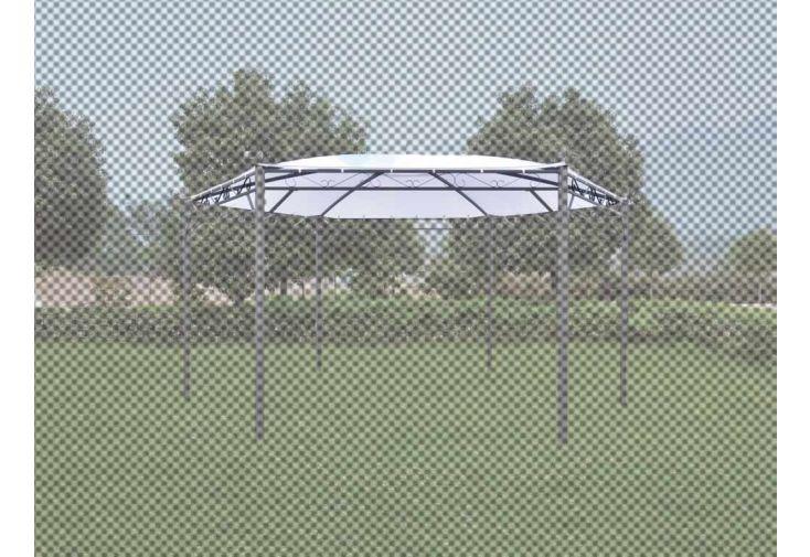 Toile d'ombrage Alicante Coloris Ecrue PA 220 g