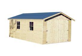 Garage Bois Gapadan