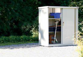 armoire de rangement pour le jardin