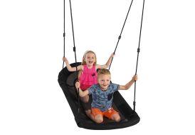 balançoire hamac Sampa pour enfant et adultes 167 cm