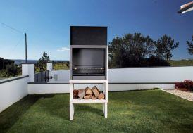 Barbecue Modulaire Béton LIV01