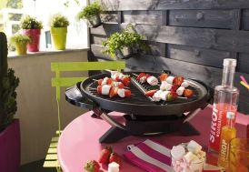 Barbecue Électrique Grill à Poser Le Casagrill