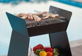 Barbecue Métal GRIB01