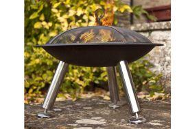 Barbecue Braséro Stamford