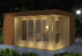 Bungalow Design Bois Tim (476x351)