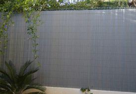Canisse PVC 1,80 x 3,00m (Plusieurs Coloris)