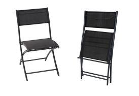 Chaise et fauteuil de jardin - Mon Aménagement Jardin