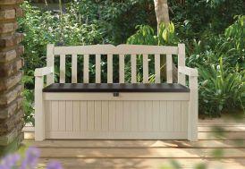 Coffre de rangement Garden Bench