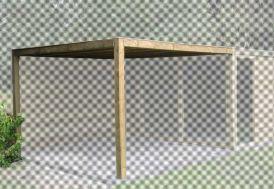 Extension pour Exterior 300x400