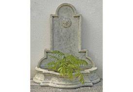 Fontaine Jardin Trévise Fumaria