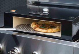 Four à Pizza Bakerstone pour Barbecue au Gaz