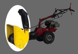 Fraise à Neige pour Porte Outils Thermique P70