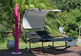 support pour hamac en bois autoclave scheckle petits. Black Bedroom Furniture Sets. Home Design Ideas