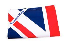 Housse pour Coussin Geant Jumbo Bag UK