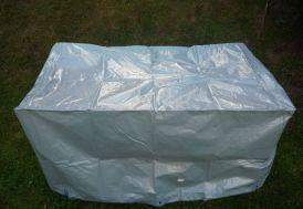 Housse Barbecue (125x70x70cm)