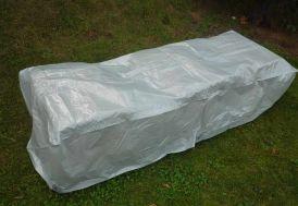 Housse Chaise Longue (205x75x40cm)