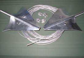 Kit ancrage AK2