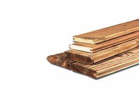 Lames Emboitables pour Panneau en Bois (2x200x14,5) - A partir de 12