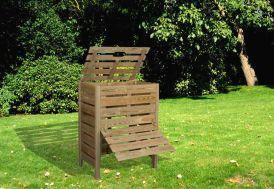 Bac Compost 400 L