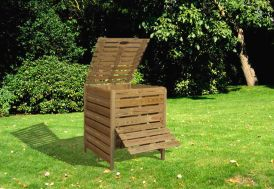Bac Compost 800 L