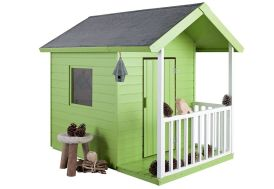 Maison pour Enfant Bois Kangourou