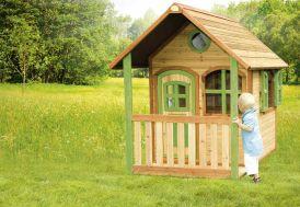 Maison Enfant Bois Alex