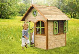 Maison Enfant Bois Julia