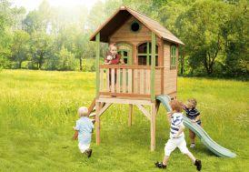 Maison Enfant Bois Laura